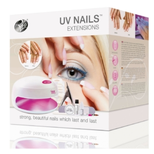 UV Nails Extensions