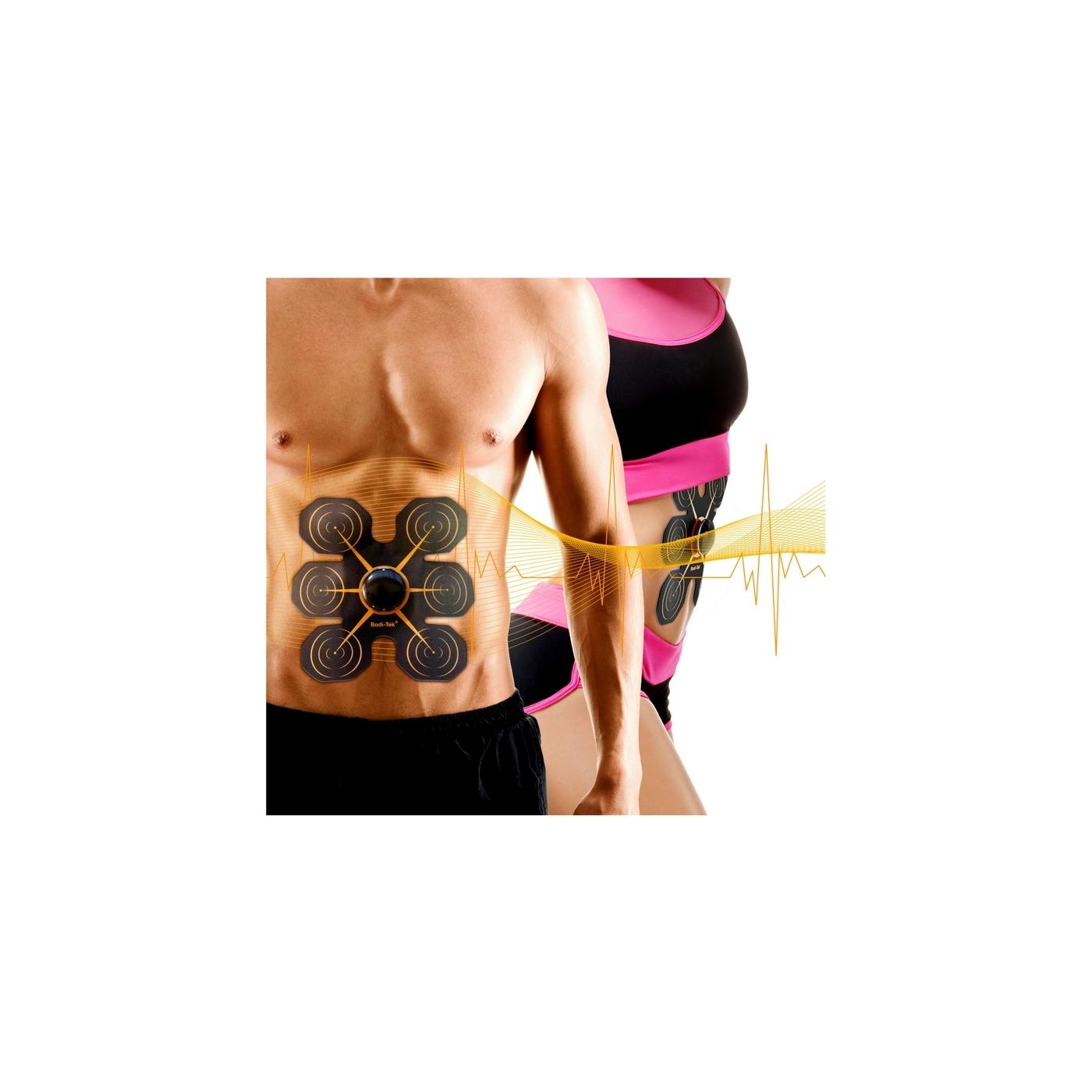 Eκγύμναση κοιλιακών Ab Core Trainer