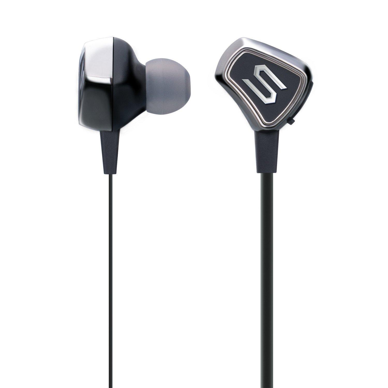 Impact wireless black - Soul Electronics - Ακουστικά