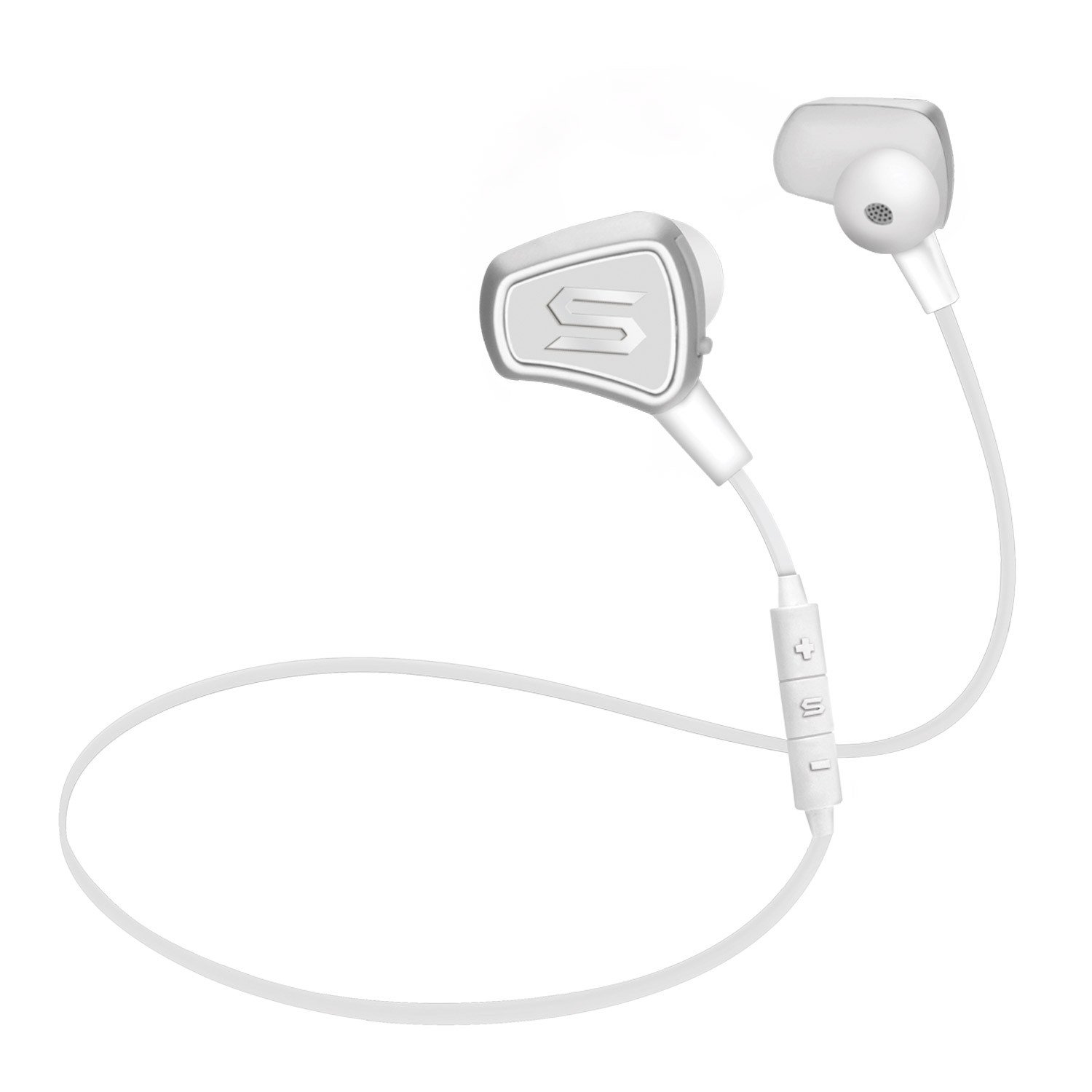 Impact wireless white - Soul Electronics - Ακουστικά