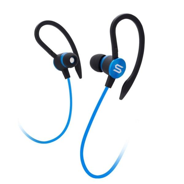 SF13BK Flex2 Blue - Headphones Soul Electronics Ακουστικά