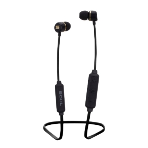 SP14WH Prime Wireless Black – Headphones Soul Electronics – Ακουστικά