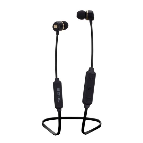 SP14WH Prime Wireless Black - Headphones Soul Electronics - Ακουστικά