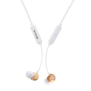 SP14WH Prime Wireless White - Headphones Soul Electronics
