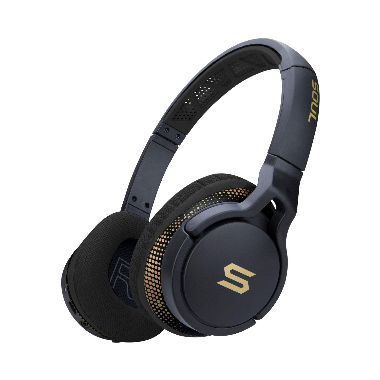 ST32BK Transform Wireless Black - Headphones Soul Electronics