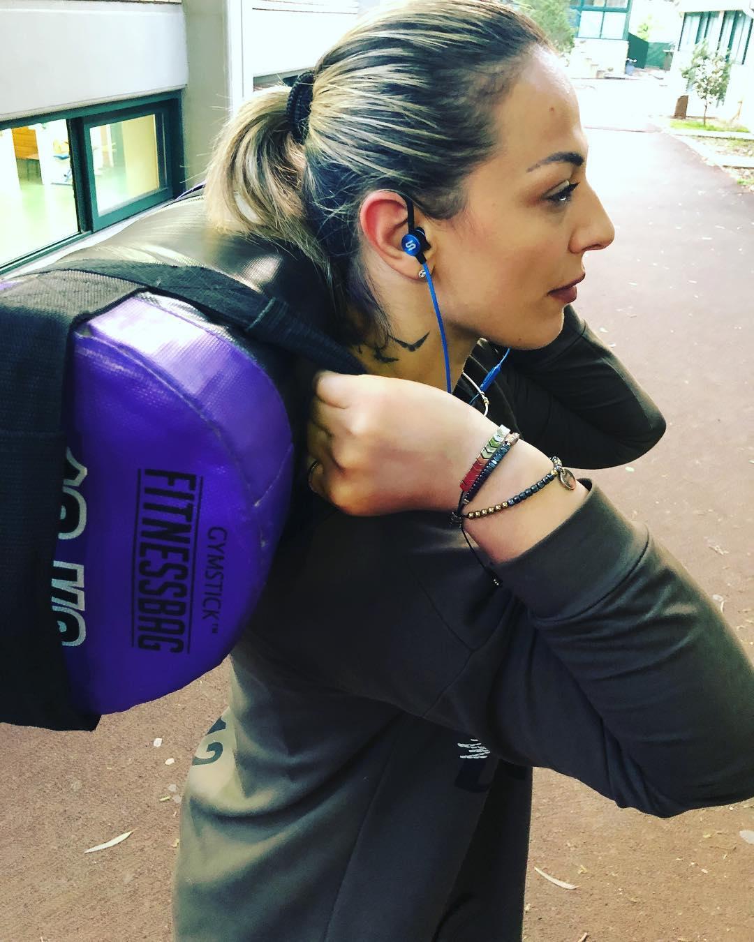 Ξεπεράστε τα οριά σας με τα SF13BK Flex2 Blue - Headphones Soul Electronics Ακουστικά